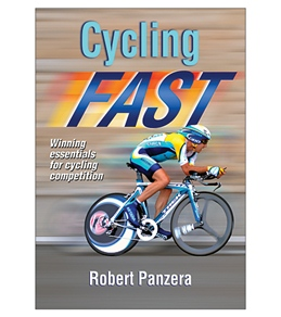 Cycling Fast Book