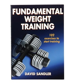 Fundamental Weight Training Book