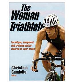 Woman Triathlete Book
