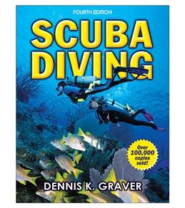 Scuba Diving 4th Edition Book
