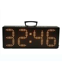 Daktronics Pace Clock