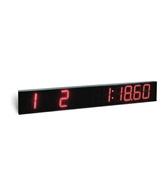 Colorado Time Systems Single Line numeric Scoreboard