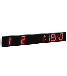 Colorado Time Systems Single Line numeric Scoreboard
