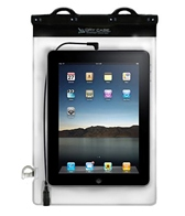 Dry Case Waterproof Tablet/eReader Case Clear