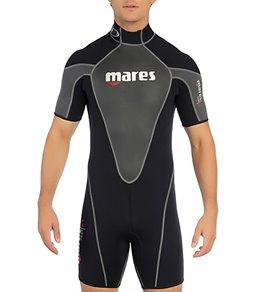 Mares Men's Reef Shorty Warm Water Wetsuit