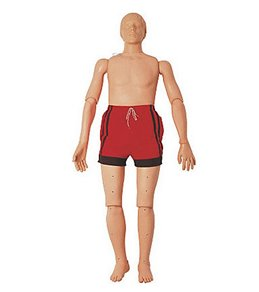 Simulaids Adult Water Rescue Manikin