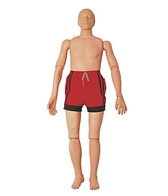 Simulaids Adult CPR Water Rescue Manikin