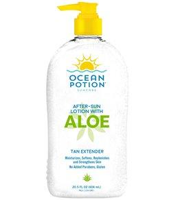 Ocean Potion Aloe After Sun Lotion 20.5 oz