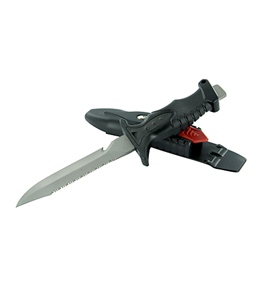 IST Titanium Knife Sharp Tip