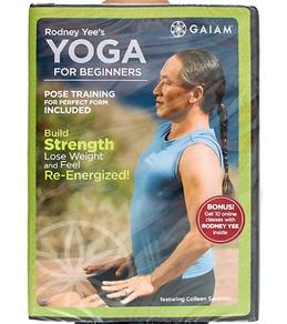 f63873af43 Yoga DVDs - Largest Selection at YogaOutlet.com