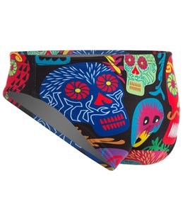 Turbo Skulls Water Polo Suit