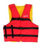 Life Jackets Vests PFDs