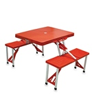 Beach Picnic Sets Tables