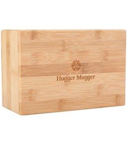 Hugger Mugger Bamboo Yoga Block 83bf41f0b7ab