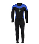 kids scuba wetsuits