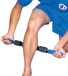 foam rollers  self-massage