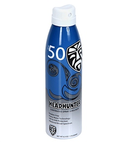 Headhunter SPF 50 Spray Sunscreen