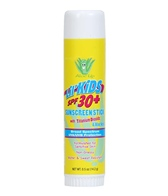 Aloe Up SPF 30+ Lil' Kids Sunscreen Stick