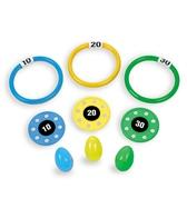 Swimline Triple Fun Dive Game Set