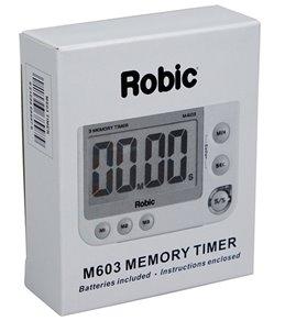 Robic Three Memory Timer