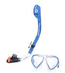 snorkeling  scuba gear
