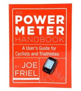 The Power Meter Handbook by Joe Friel