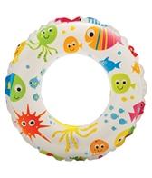 Intex Lively Print Swim Ring 20