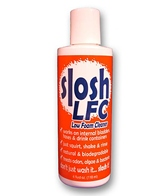 JAWS Slosh Low-Foam Cleaner