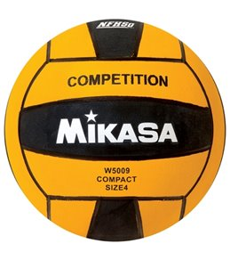 Mikasa Varsity Competition Compact Size 4 Water Polo Ball