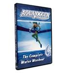 water aerobics training books  dvds