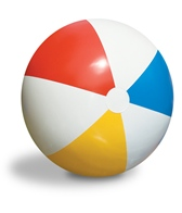 Swimline 36 Classic Beach Ball