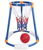 Swimline Tall-Boy Floating Pool Basketball Game