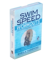 Velo Press Waterproof Swim Speed Workouts