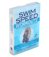 Velo Press Waterproof Swim Speed Workouts