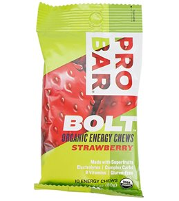 PROBAR BOLT Organic Energy Chews (Single)