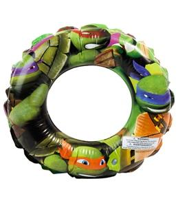 UPD Teenage Mutant Ninja Turtles Inflatable Swim Ring