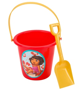 UPD Dora Sand Bucket and Shovel Set