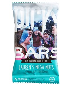 Picky Bars Lauren's Mega Nuts Energy Bar (single)