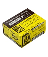 Picky Bars Smooth Caffeinator Energy Bars (Box of 10)