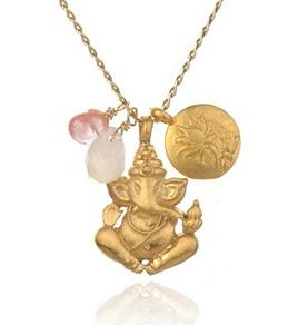 Yoga Jewelry