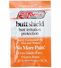 ButtShield Single Use Wipe (Single Unit)
