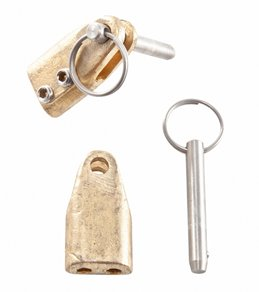 Competitor 2 Clevis and 2 Pins Kit