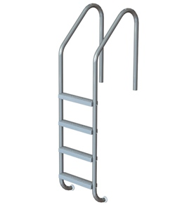 Spectrum 4-Tread 27 Standard Ladder