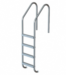 Spectrum 4-Tread 36 Standard Ladder