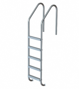 Spectrum 5-Tread 25 Standard Ladder