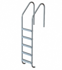 Spectrum 5-Tread 27 Standard Ladder