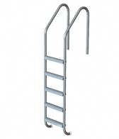 Spectrum 5-Tread 30 Standard Ladder