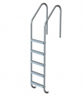 Spectrum 5-Tread 36 Standard Ladder