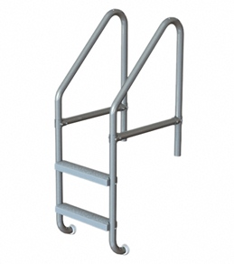 Spectrum 2-Tread 36 Heavy Duty Ladder