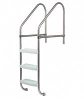Spectrum 3-Tread 25 Heavy Duty Ladder